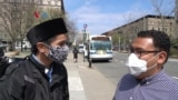 Jejak Diaspora Muslim: Bertemu Muslim Indonesia, Reno Bakaskara & Berburu Makanan Halal untuk Berbuka Puasa