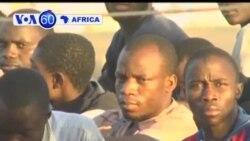 VOA60 Africa 16 Outubro 2013