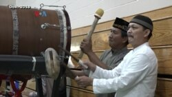 Panduan Perayaan Idul Fitri di AS