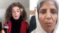 نخستین گفتگو با مادر بهنام محجوبی، درویشی که در دوران زندان جان باخت