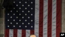 ประธานาธิบดี Obama กล่าวปราศัยแสดงสภาวะของสหรัฐต่อรัฐสภา วางเค้าโครงการสร้างงานและพื้นฐานที่จะทำให้อเมริกาแข่งขันได้ดีขึ้นในเศรษฐกิจโลก