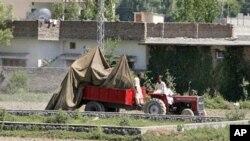 کابینہ کی دفاعی کمیٹی کی جانب سے ایبٹ آباد آپریشن کی مذمت