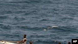 África Ocidental mais ameaçada pela pirataria