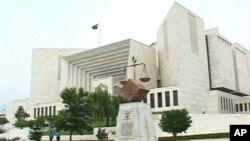 وفاقی سیکرٹری سہیل احمد کی بحالی کا حکم