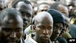 Dân nhập cư châu Phi tới Tây Ban Nha giảm mạnh