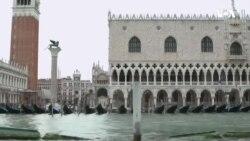 İqtsadi böhran içərisində olan Venesiya böyük çətinliklərlə üzləşir