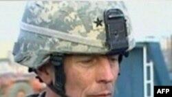 Ðại tướng Petraeus nói mục tiêu ở Afghanistan là đánh bại phe Taliban, và ngăn không để Afghanistan trở thành nơi ẩn náu của các phần tử cực đoan