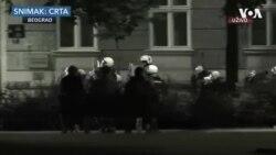 """Kampanja organizacije CRTA """"Pamtimo li prebiće"""" - da se ne zaboravi policijska brutalnost na protestima u Beogradu"""
