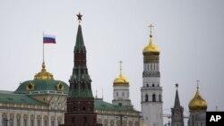 Umurwa mukuru w'Uburusiya Moscow