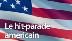 RM Show - Le hit-parade Americain