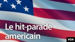 Le hit-parade americain