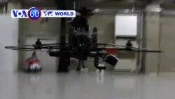VOA國際60秒(粵語): 2013年5月20日