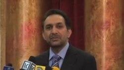 مسعود: نوی ایتلاف به جوړ او یوازي یو کاندید به معرفي کړي