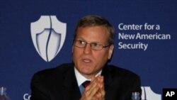 新美国安全中心亚太安全项目主任帕特里克·克罗宁