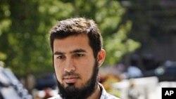 پاکستان کا سفر کرنے والے دو افراد نیویارک سے گرفتار