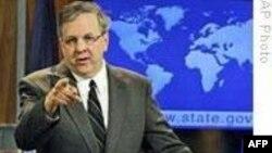 وزارت خارجه آمریکا از ادامه بازداشت های خودسرانه در ایران ابراز نگرانی کرد