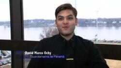 Extranjeros en la Academia Naval de EE.UU. - Parte I
