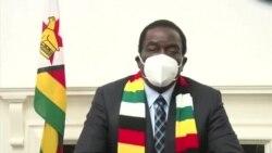Zimbabwe: 'Vaccine nationalism is self-defeating'