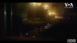 Американський канал покаже серіал про Чорнобиль. Відео