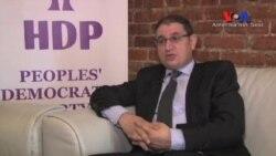 'Yurtdışı Oyları HDP'ye Önemli Katkı Sağlayacak'
