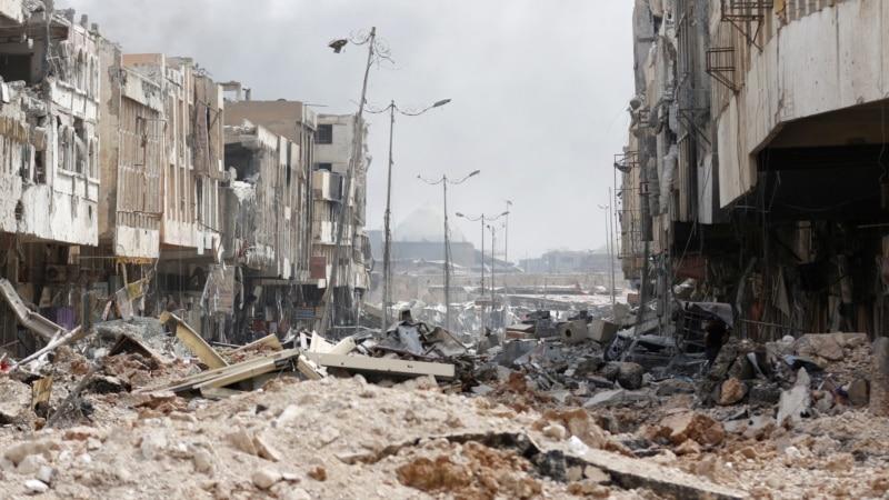 دہشت گردی کی سالانہ رپورٹ: داعش اور ایران بدستور خطرہ