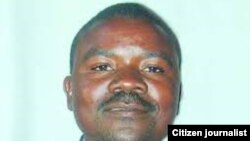 Joel Gabhuza