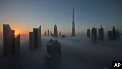 아랍에미리트 두바이.