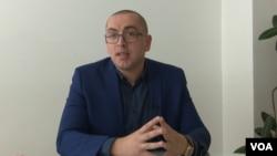 Adnan Tulić, tužilac Tužilaštva Unsko-Sanskog Kantona