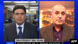 Mustafaj: Mekanizmat brenda Partisë Demokratike nuk funksionojnë