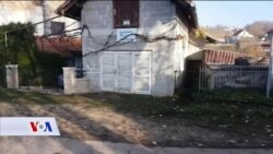 Glas Amerike u Baljivinama, selu u kojem nije bilo rata