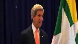 美國再次呼籲談判解決南中國海爭端