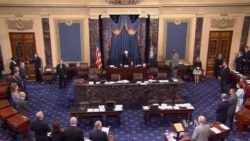 Iran Nuclear Pact Front and Center at US Congress
