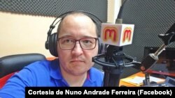 Nuno Andrade Ferreira