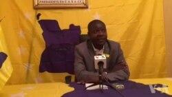 CASA-CE diz haver assembleias de voto que não abriram em Malanje