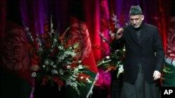 در حکومت به رهبری آقای کرزی رسانه های غیردولتی رشد چشمگیری داشت