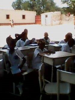 Angola: Corrupção no registo escolar - 2:02