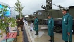 俄重返非洲 是与中国竞争还是联手中国抗衡西方?