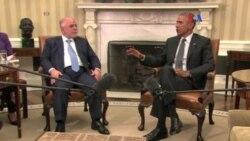 Obama – Irak