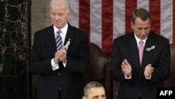 Ամենամյա ելույթում Օբաման առաջ է քաշել տնտեսական ծրագրի գաղափարը