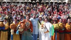 Preserving Mongolian Culture