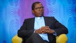 Reverend Dr Kenneth Mtata