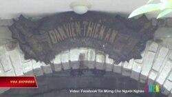 Chính quyền Thừa Thiên Huế sẽ đối thoại với Đan viện Thiên An