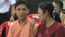 2012-04-20 粵語新聞: 緬甸全國民主聯盟就誓詞爭論抵制議會