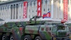 VOA连线(黄耀毅):川普:为处理朝鲜问题而未对中国施加贸易压力