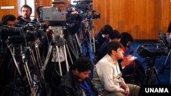 بر بنیاد گزارش آر.اِس.اف، افغانستان در بخش آزادی رسانهها از ردۀ ۱۲۰ به جایگاه ۱۱۸ قرار گرفته است