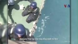 Nhật hỗ trợ hàng hải cho VN, Philippines giữa tranh chấp Biển Đông