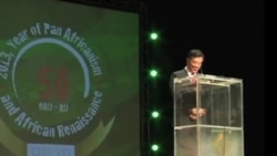 非盟讨论马里反恐和中国投资问题