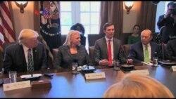 Jared Kushner dan Ivanka Trump, Pasangan Paling Berpengaruh di Washington