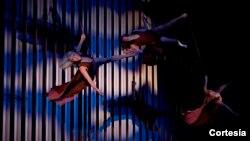 El público ecuatoriano tiene una alternativa artística que demuestra la innovación en técnicas de baile.