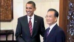 大选年,奥巴马收紧对华政策